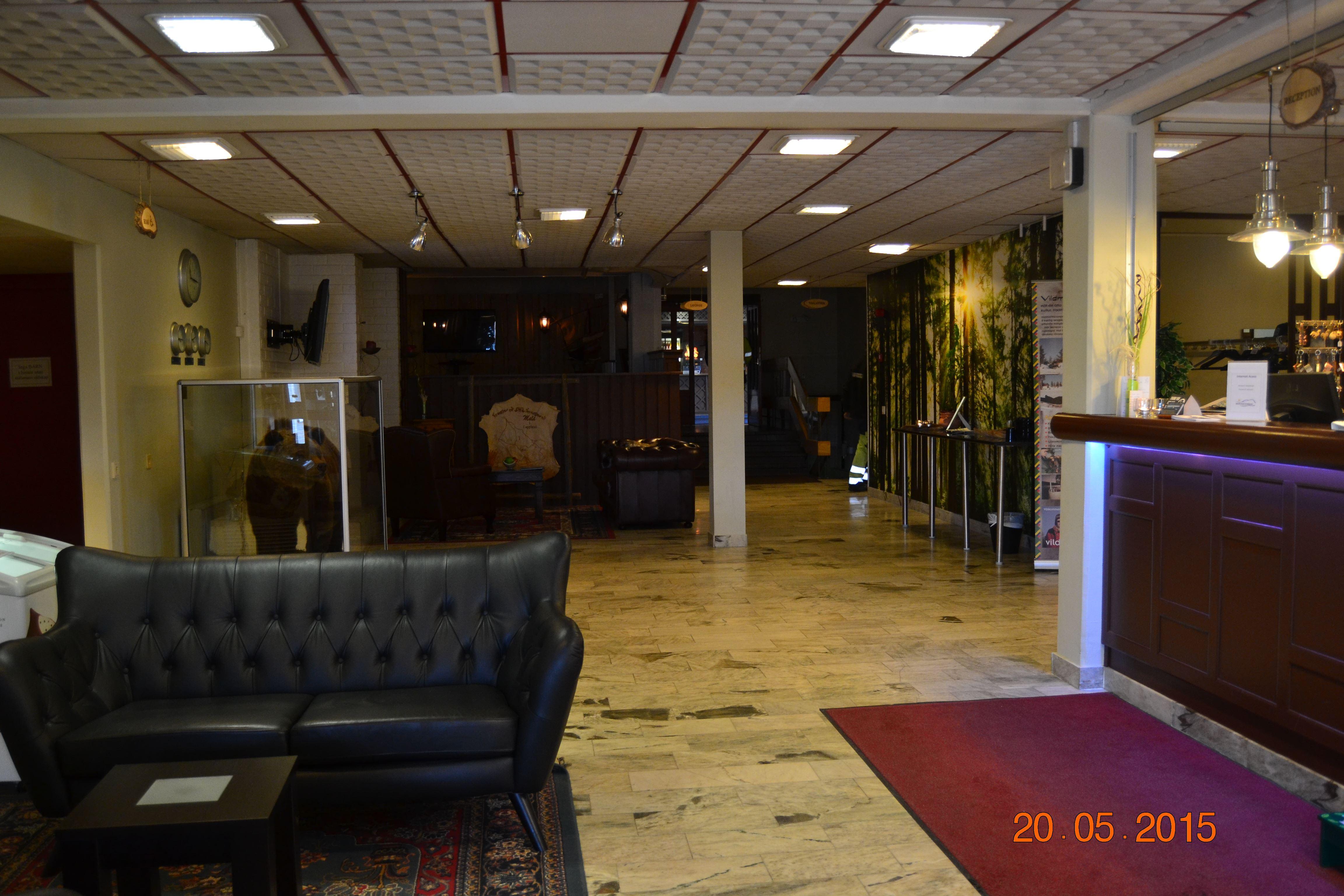 Malå Hotell och Ski Event