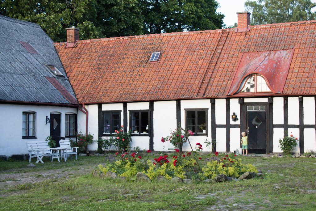 Små äpplen bed & breakfast