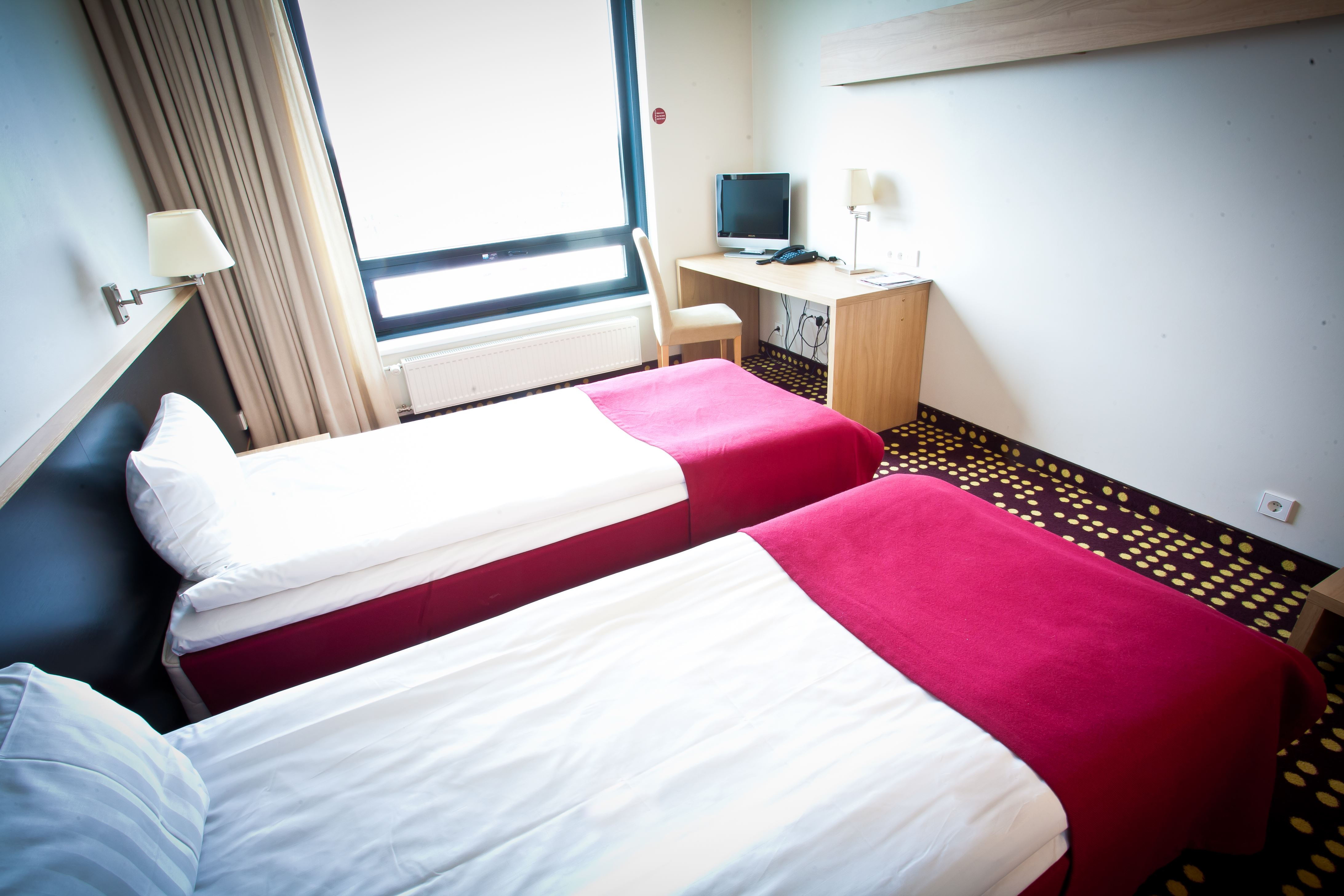 Dorpat hotell