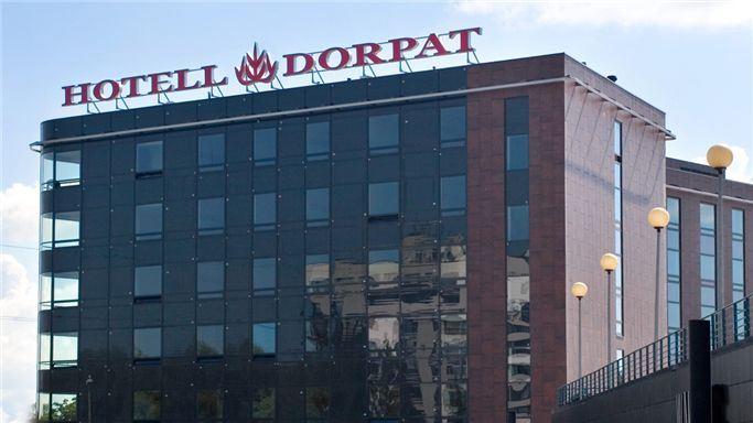 Dorpat hotel