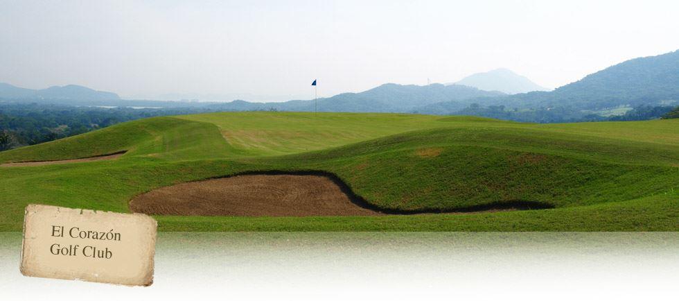 El Corazon Golf Club
