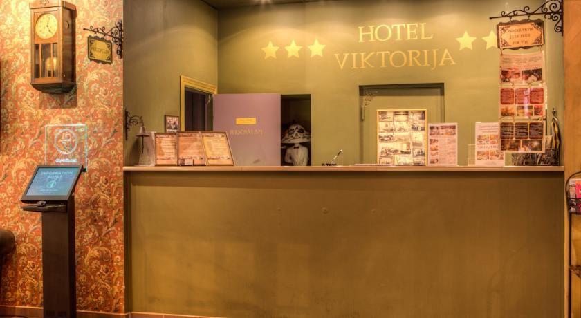 Viesnīca Viktorija