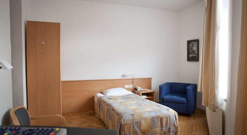 Konventa Seta Hotel