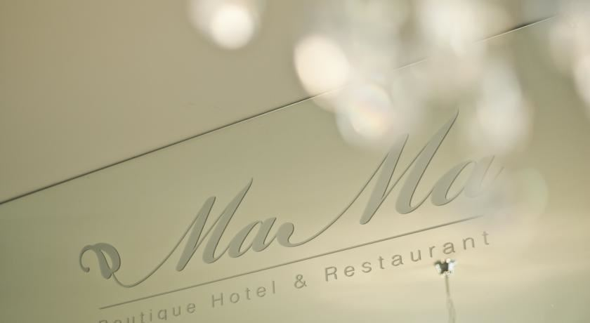 Boutique Hotel & Restaurant MaMa