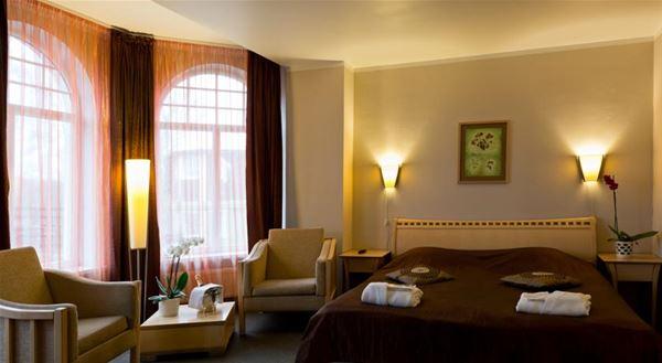 Spa Hotel Ezeri