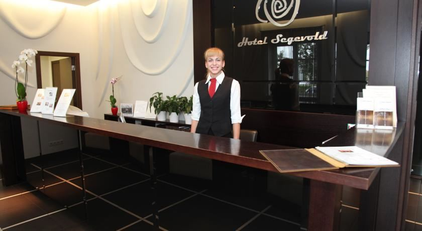 Good Stay Hotel Segevold