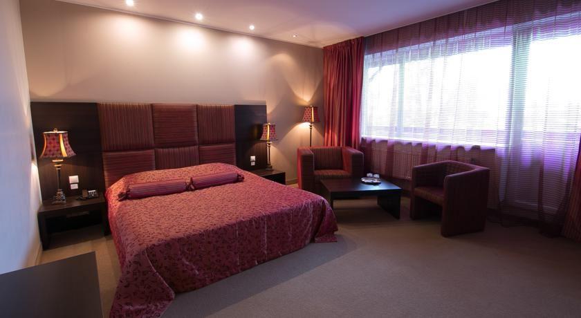 Good Stay Hotel Segevold