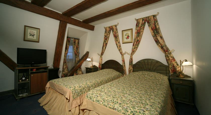 Gutenbergs hotel