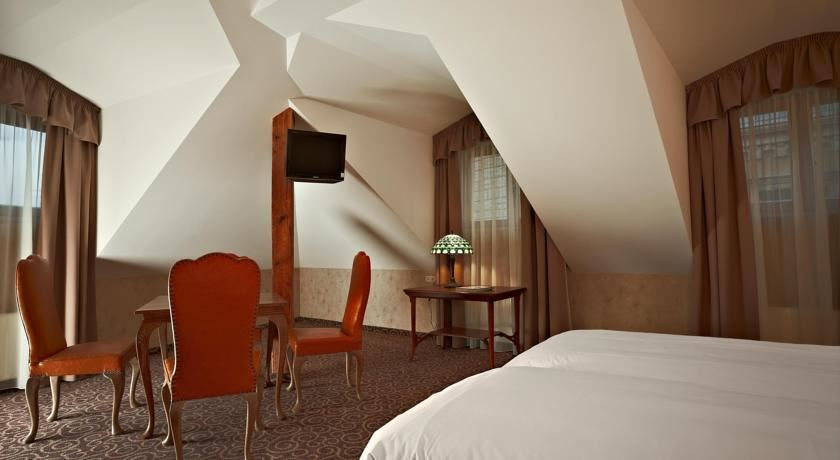 Hotel Justus