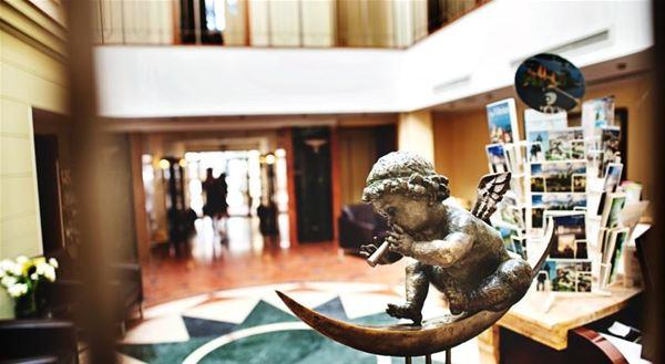 Artis Centrum Hotels
