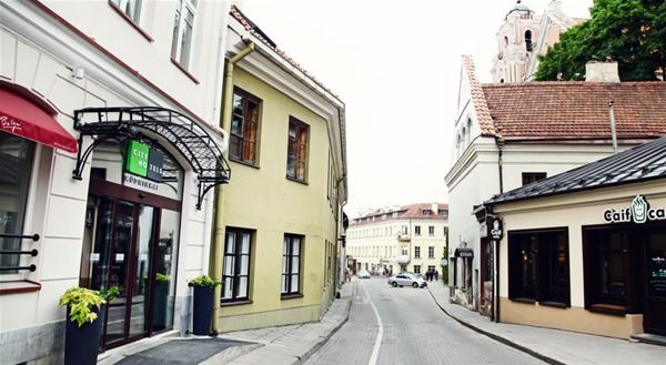 City Hotels Rūdninkai