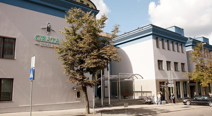 Grata hotel Vilnius,  © Grata hotel Vilnius, Grata hotel Vilnius
