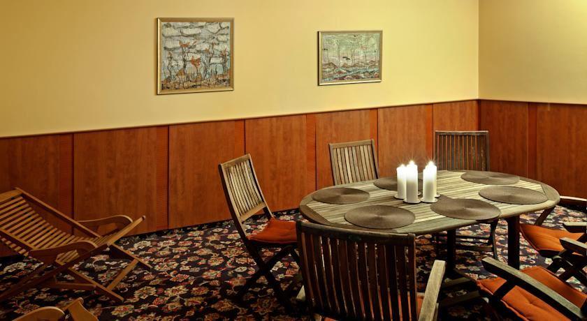 Grata hotel
