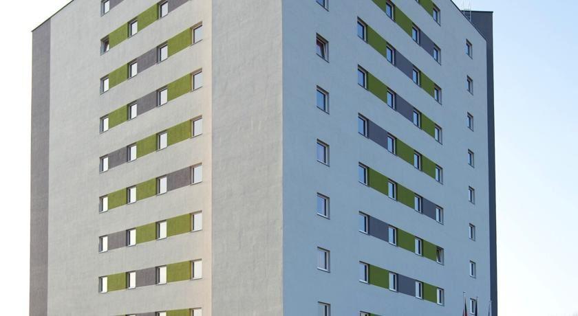 Green Vilnius Hotel
