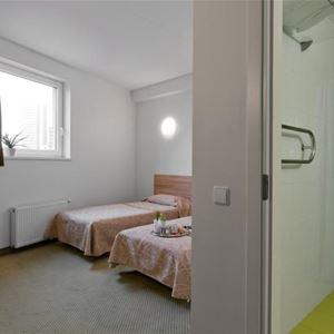 Green Vilnius viešbutis