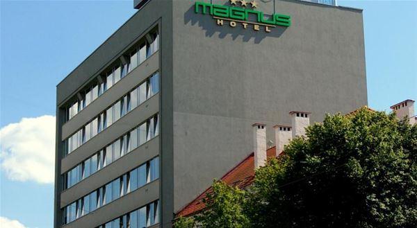 Magnus viešbutis