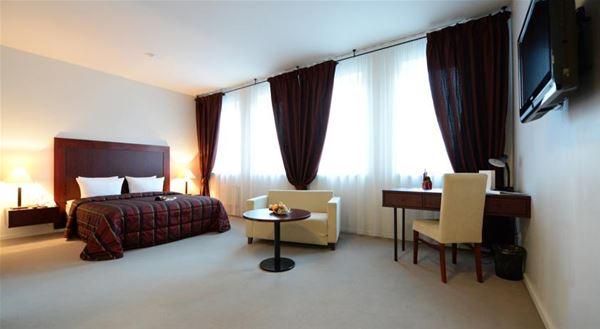 Navalis hotel