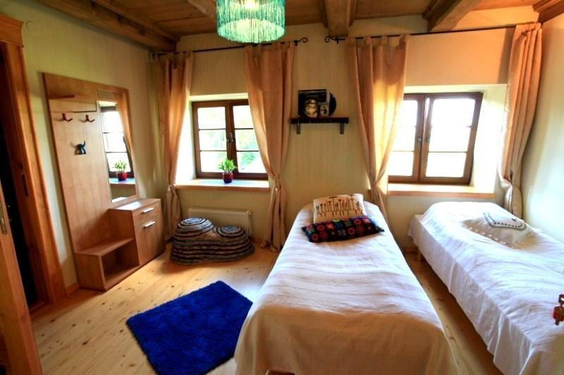 Pakruojis Manor Miller's House Hotel