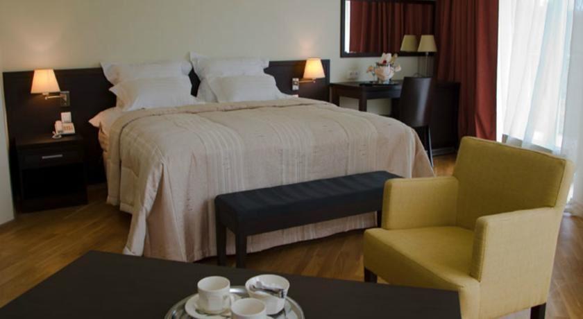 Baltic Inn отель