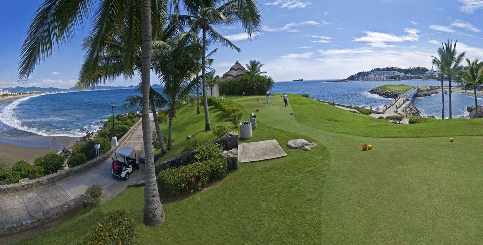 Las Hadas Golf Club