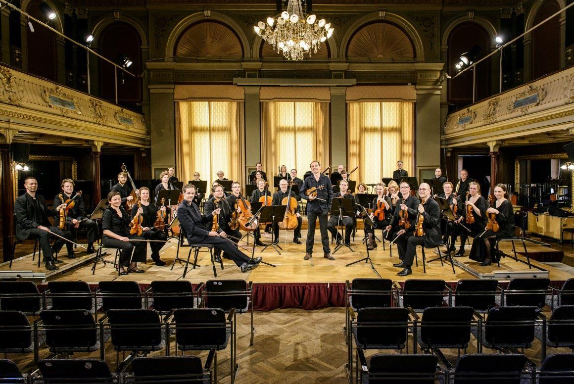 Nordiska Kammarorkestern - säsong 2016/2017