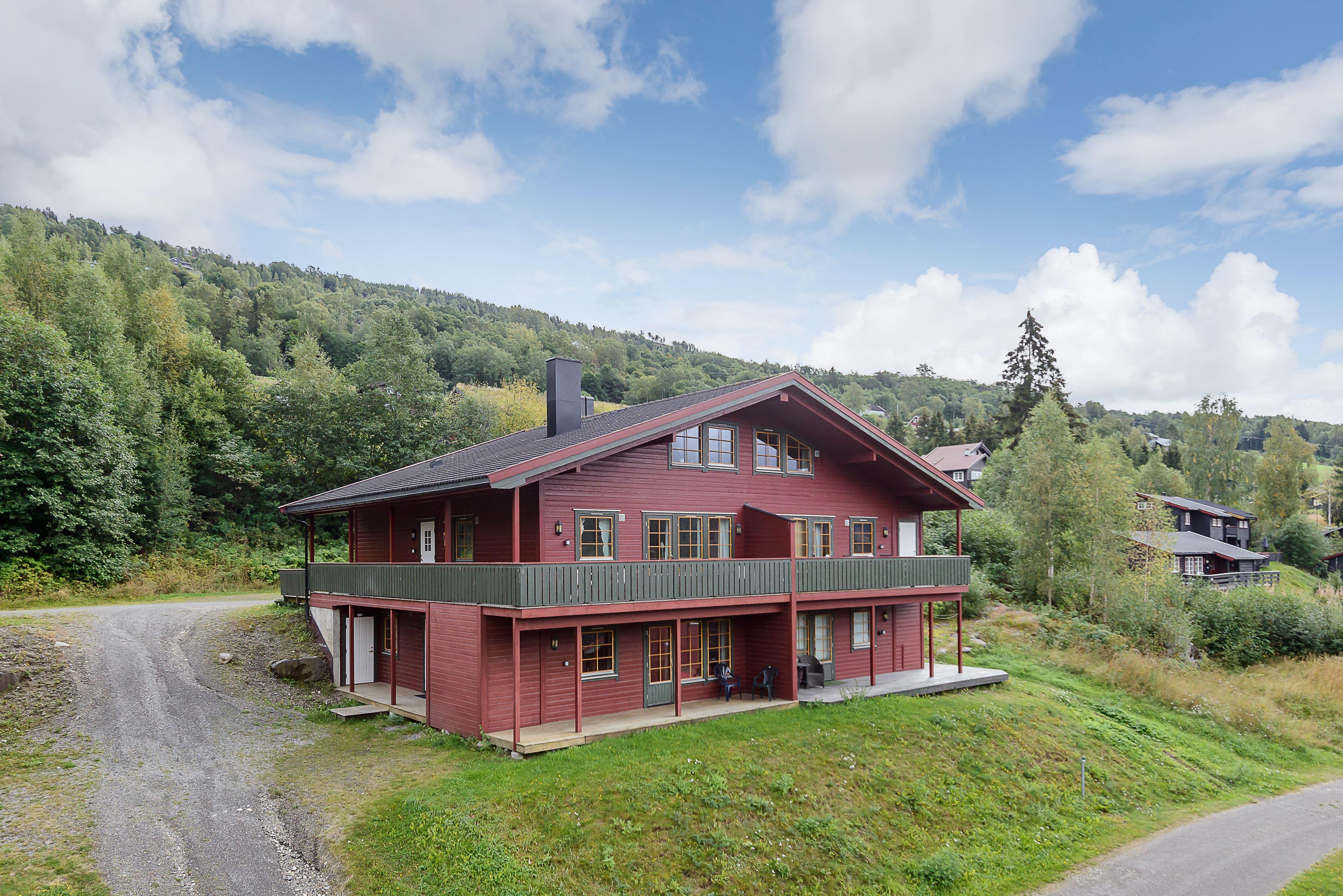 Sørlia - Alpingrenda