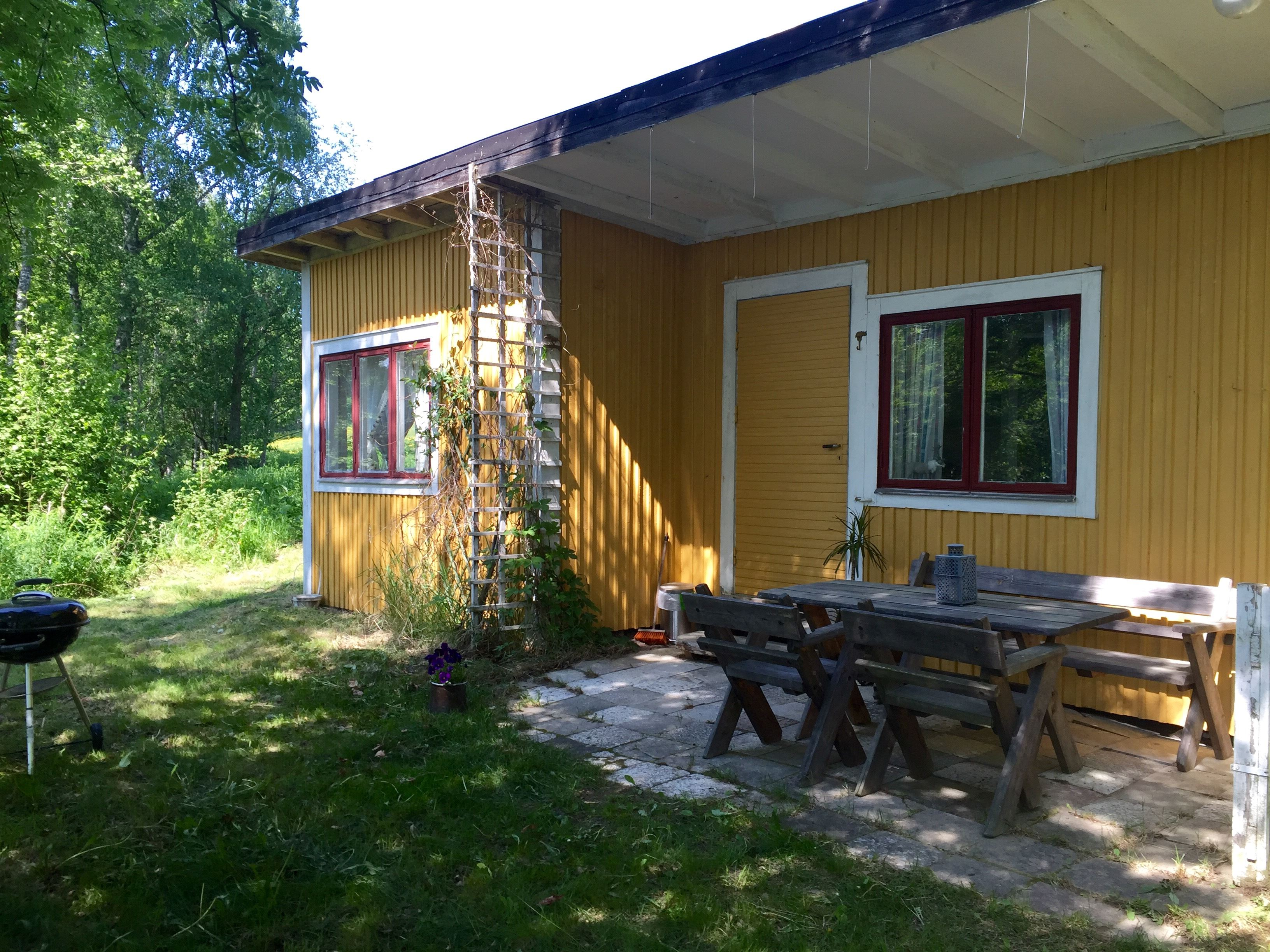 Forsbo Cabins