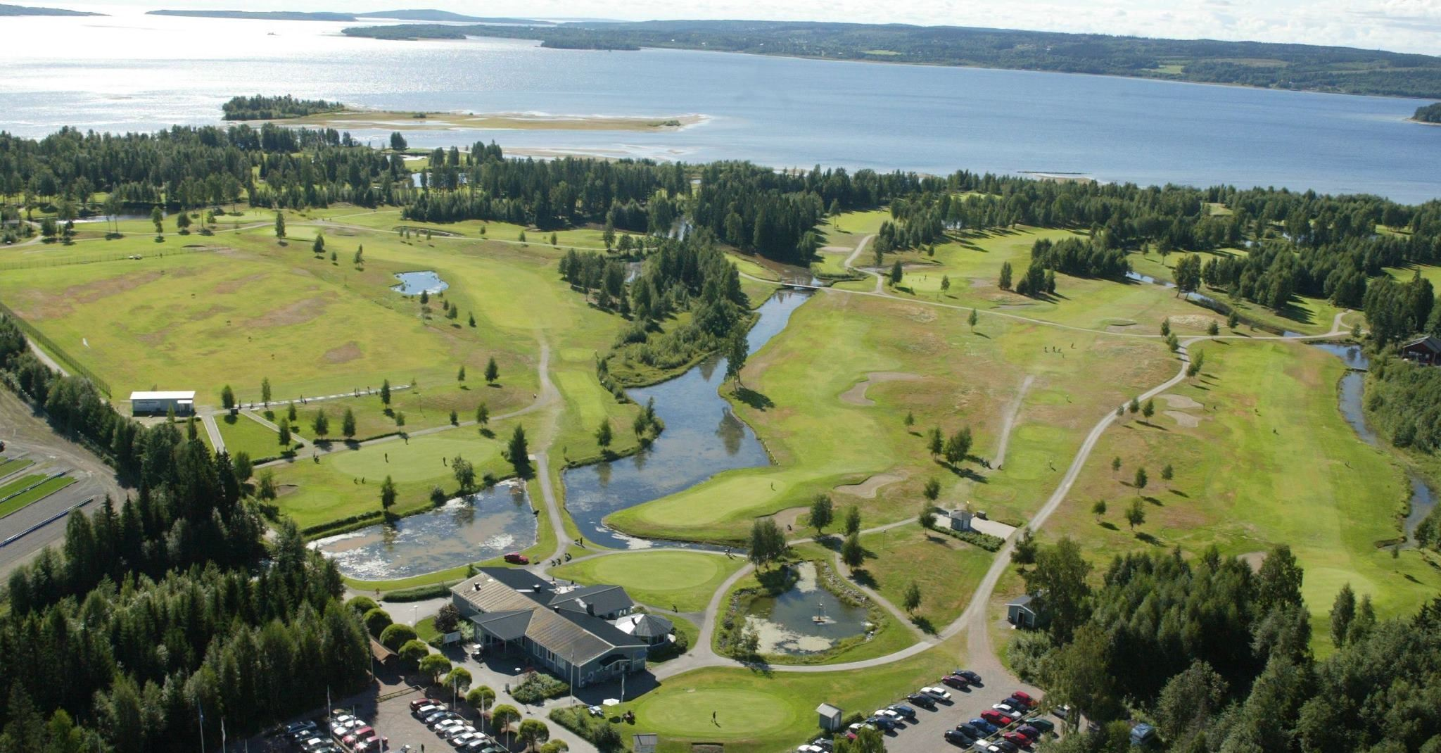 Wretmans Golfrestaurang Timrå