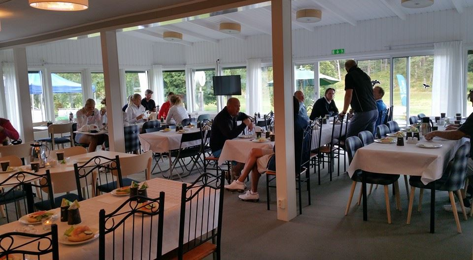 Restaurang Sundsvalls Golf & Sportbar