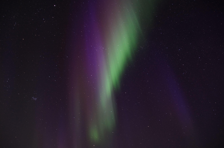 Arktisk Nordlystur - Flexitour