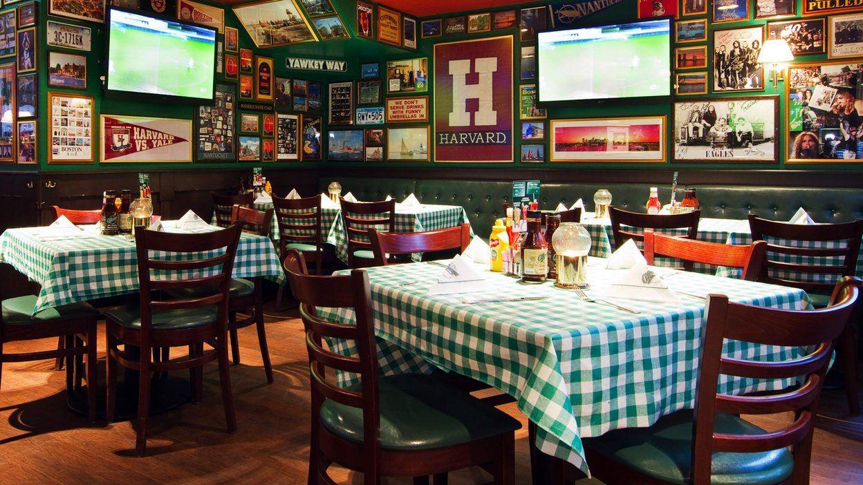 O'learys Bar & Restaurant