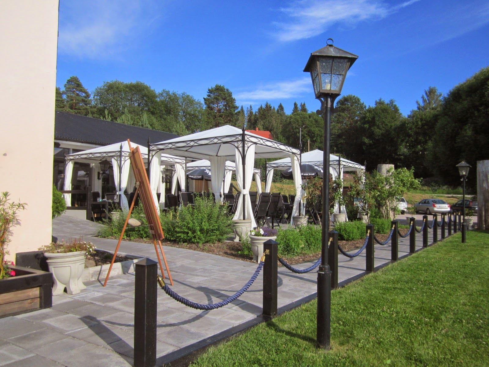 Restaurang Carlvikspiren