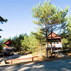 Roosta Puhkeküla