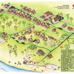Roosta Holiday Village