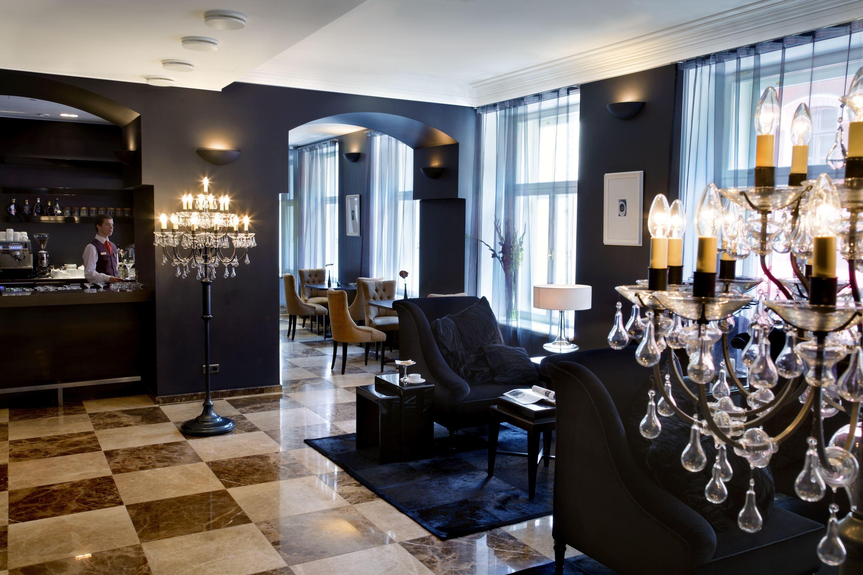 Telegraaf Hotel