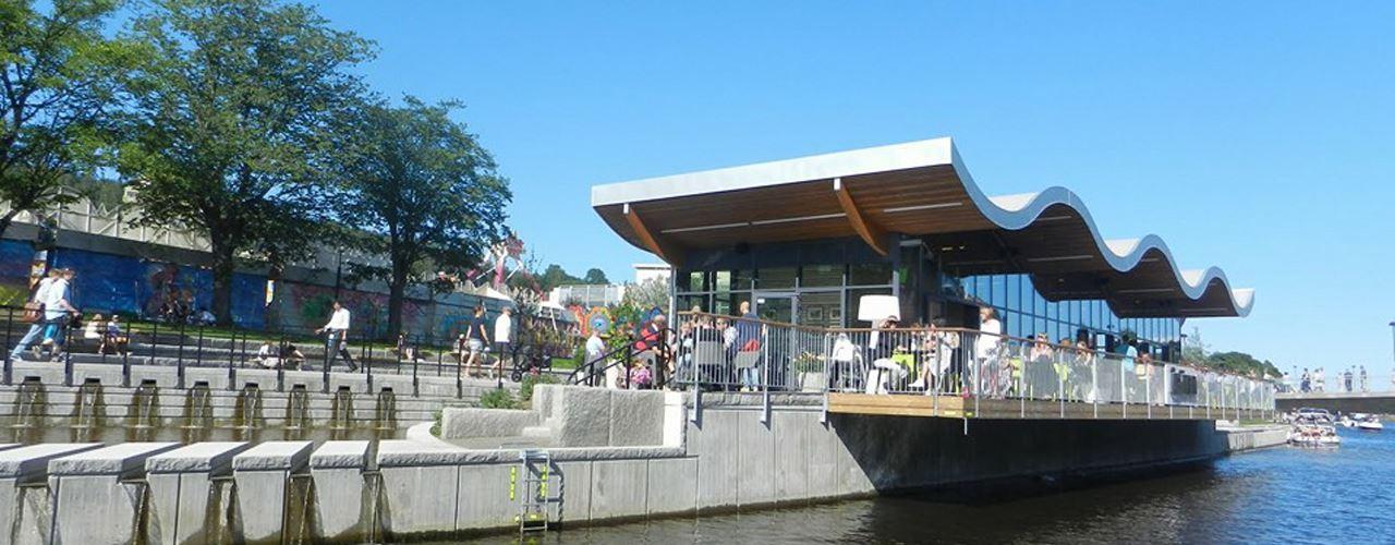 Ågläntan Bistro, Bar & Cafe