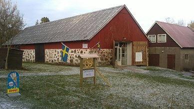 Axelstorpsgården