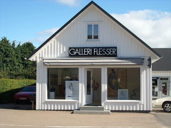 Gallery Flesser
