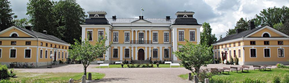 Skottorp Castle