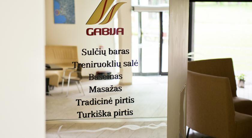 Gabija hotel