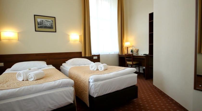 Memel hotel