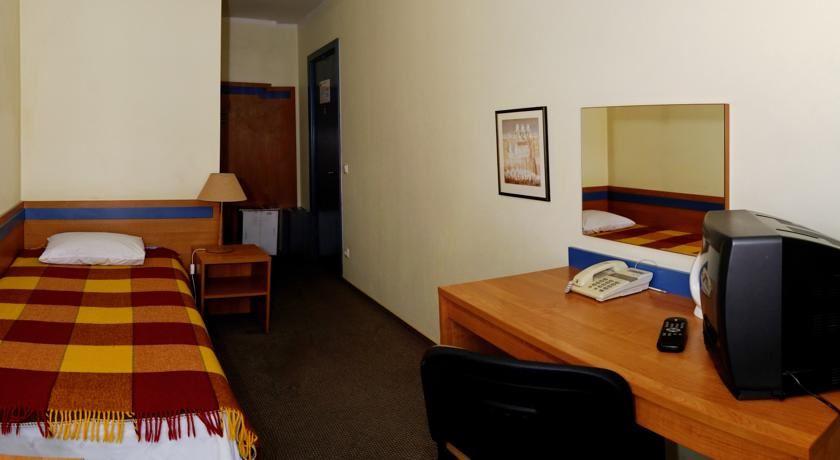 Mikotel hotel