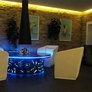 Moon Garden Art Hotel