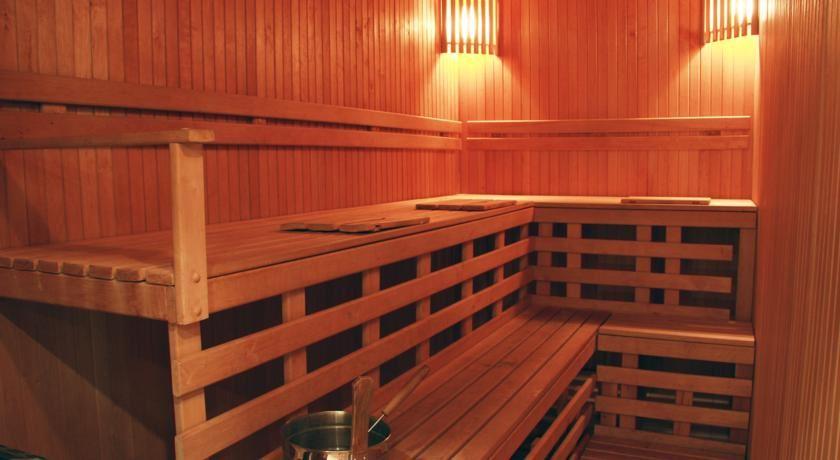 Neringa hotel