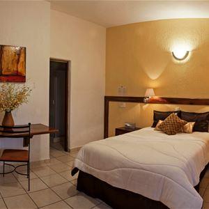 Hotel La Pérgola