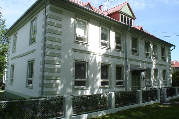 Ribere Apartments