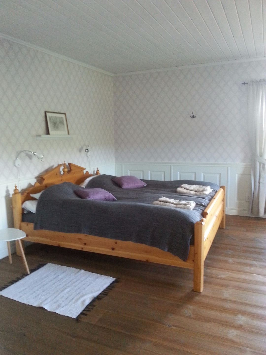 Atelje Vävglädje Butik, Bed & Breakfast