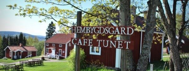 Cafè Tunet