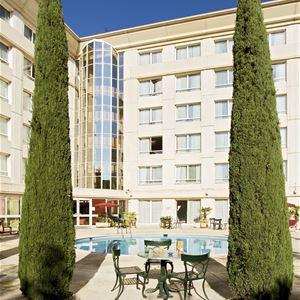 Novotel Suites Montpellier Antigone