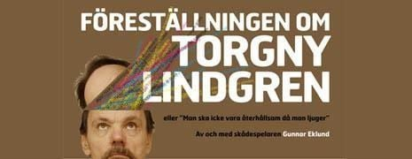 Om och av Torgny Lindgren